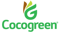 The cocogreen logo.